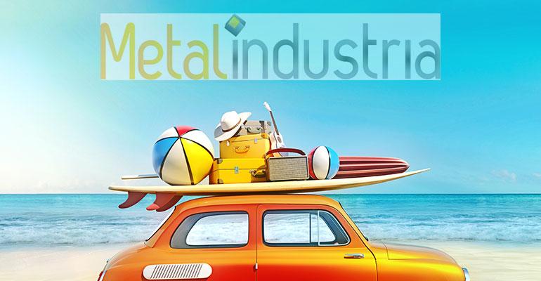 El news de Metalindustria regresa en septiembre