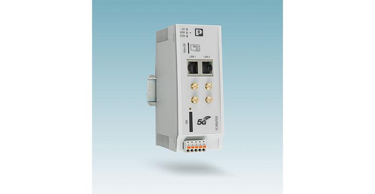 Phoenix Contact, Quectel y Ericsson desarrollan conjuntamente los primeros routers 5G industriales