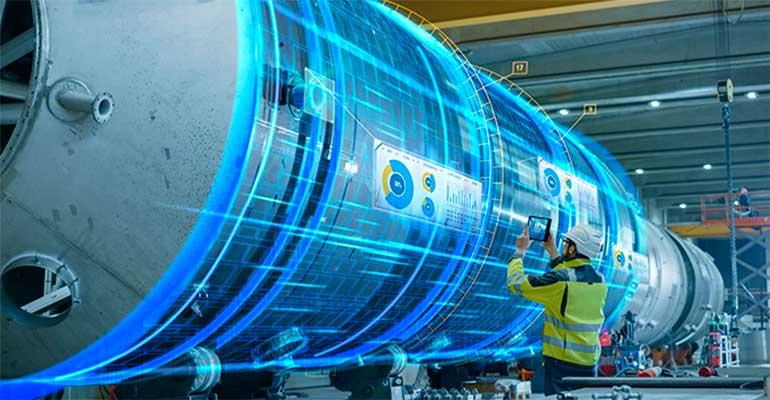 245 millones de euros para transformar el sector de la máquina-herramienta