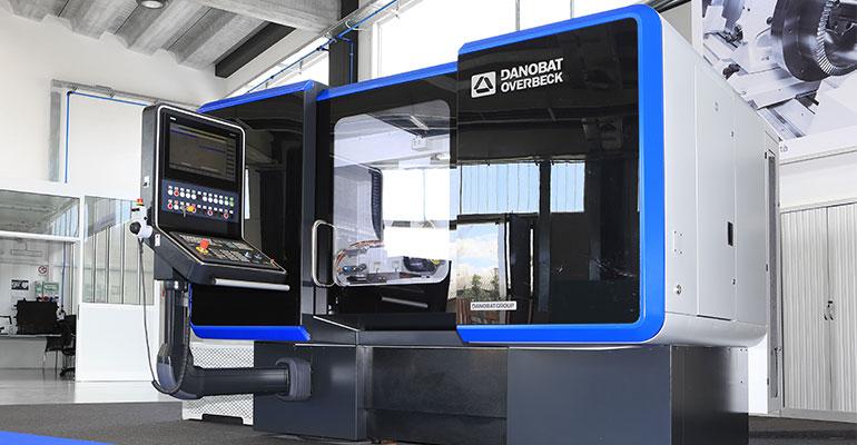 Danobat organiza un Open House en Alemania para presentar su gama de rectificadoras de alta precisión
