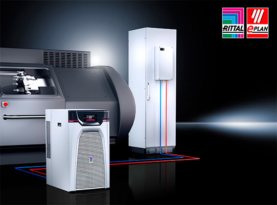 Para un proyectado integral de sistemas de refrigeración