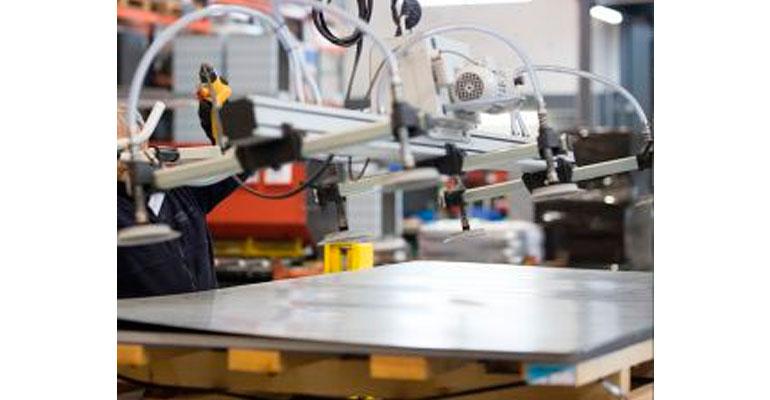 RNSinox mejora su productividad con nuevas máquinas