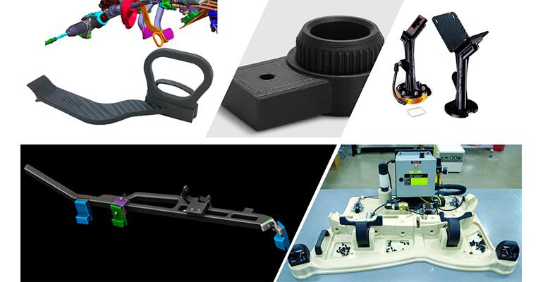 Stratasys imparte un webinar sobre fabricación de utillaje de grandes dimensiones con fabricación aditiva