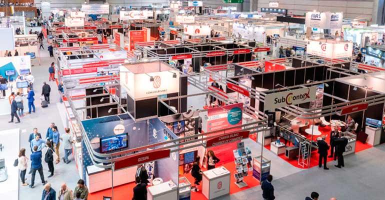 +Industry 2021: Reencuentro estratégico para la industria avanzada