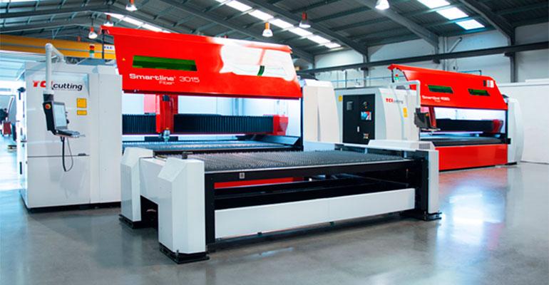 TCI Cutting continúa su expansión internacional