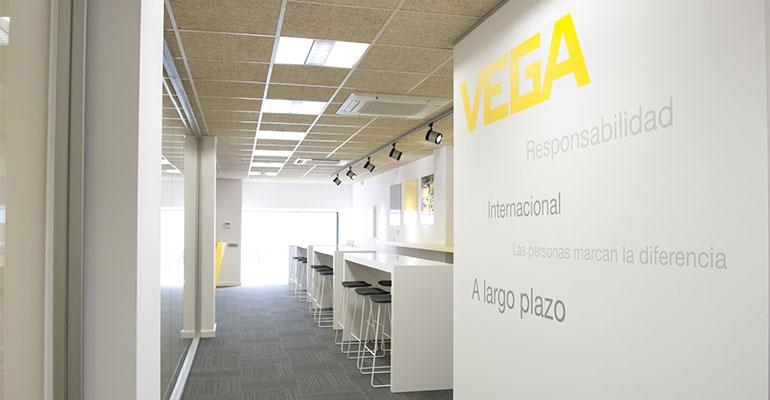 Vega Instrumentos inaugura una nueva delegación en Andalucía