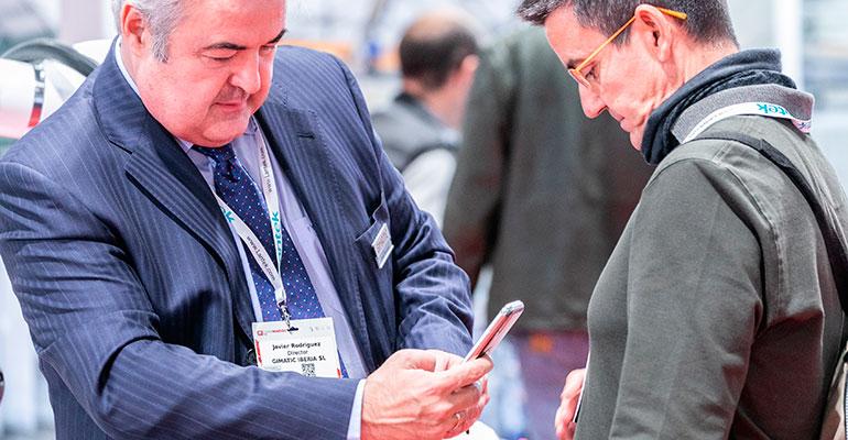 MetalMadrid potencia la tecnología contactless con el Smart Badge en su próxima edición