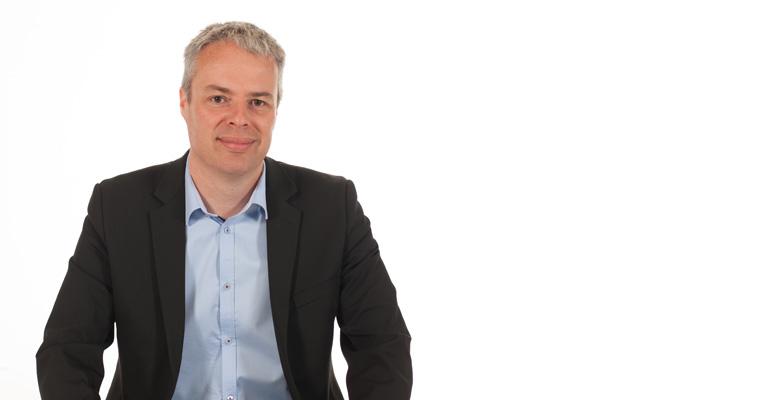 Laurent Bodin, nuevo Managing Director de Robótica de Yaskawa Ibérica